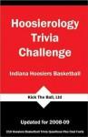 Hoosierology Trivia Challenge: Indiana Hoosiers Basketball - Al Netzer
