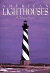 American Lighthouses: A Pictorial History - Jill Caravan