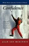 Confidence - Alan Loy McGinnis