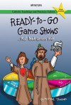 Ready-To-Go Game Shows (That Teach Serious Stuff) - Michael Theisen
