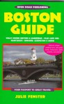 Boston Guide - Julie M. Fenster, J. Stein
