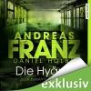 Die Hyäne (Julia Durant 15) - Andreas Franz, Daniel Holbe, Julia Fischer, audio media verlag
