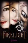 Firelight - Die komplette Trilogie: Brennender Kuss. Flammende Träne. Leuchtendes Herz - Sophie Jordan, Julia Sroka, Viktoria Fuchs