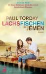 Lachsfischen im Jemen: Filmausgabe - Paul Torday, Thomas Stegers