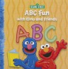 ABC Fun with Elmo and Friends - Flying Frog Pub