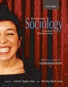 Sociology in Canada: A Canadian Sociological Association Reader - Lorne Tepperman