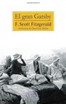 El gran Gatsby (Spanish Edition) - Óscar Luis Molina, F. Scott Fitzgerald