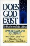 Does God Exist?: The Great Debate - J.P. Moreland, Kai Nielsen