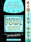 Artemis Fowl: Salaiset Kansiot - Eoin Colfer