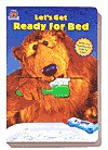 Let's Get Ready for Bed - Janelle Cherrington, Tom Leigh, John E. Barrett