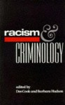Racism and Criminology - Dee Cook, Barbara Hudson