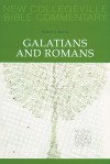 Galatians and Romans: Volume 6 - Robert J. Karris, Daniel Durken