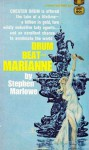 Drum Beat - Marianne - Stephen Marlowe