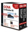 CCNA Certification Kit: Exam 640-801 - Todd Lammle, William D. Tedder