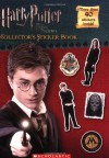 Harry Potter and the Order of the Phoenix Collector's Sticker Book - Scholastic Inc., Scholastic Inc.