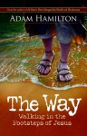 The Way: Walking in the Footsteps of Jesus - Adam Hamilton