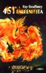 451 stopni Fahrenheita - Iwona Michałowska, Ray Bradbury