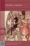 Aesop's Fables - Aesop, V.S. Vernon Jones, D.L. Ashliman, Arthur Rackham