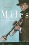 Miles: The Autobiography - Miles Davis, Quincy Troupe