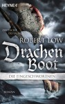 Drachenboot: Die Eingeschworenen 3 (German Edition) - Robert Low, Christine Naegele