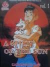 A Spirit Of The Sun Vol. 1 - Kaiji Kawaguchi