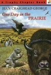 One Day in the Prairie - Jean Craighead George, Bob Marstall, Richard Cowdrey