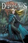 DemonWars Volume 2: The Demon Spirit (DemonWars Graphic Novels) (v. 2) - R.A. Salvatore, Nadir Balan