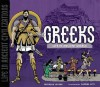 The Greeks: Life in Ancient Greece - Michelle Levine, Samuel Hiti