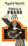 Erkils Puaro un citi - Ilga Melnbārde, Agatha Christie