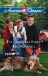 The Christmas Secret - Lee Mckenzie