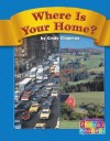 Where Is Your Home? - Cindy Chapman, Wiley Blevins