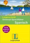 Langenscheidt Universal-Sprachführer Spanisch - Langenscheidt, Nina Soentgerath