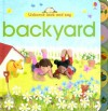 Backyard Look and Say (Look and Say Board Books) - Jo Litchfield