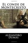 El conde de Montecristo (Spanish Edition) - Alejandro Dumas