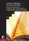 Seqüències Didàctiques Per Aprendre Gramàtica (Catalan Edition) - Anna Camps, Felipe Zayas