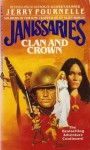 Clan and Crown - Jerry Pournelle, Roland J. Green