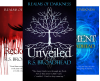 Realms of Darkness (3 Book Series) - R.S. Broadhead