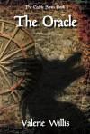 The Oracle (The Cedric Series) (Volume 3) - Valerie Willis, Valerie Willis