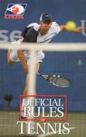Official Rules of Tennis 2005 - USTA