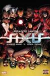 Avengers & X-Men: Axis - Lienil Francis Yu, Jim Cheung, Adam Kubert, Rick Remender, Terry Dodson