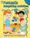 Funtastic Babysitting Activities: Grades 5-8 (Explore 24) - Kim Carlson