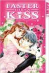 Faster than a Kiss 12 - Meca Tanaka