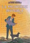 La Frontière invisible, Volume 1 - François Schuiten, Benoît Peeters