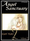 "Angel Sanctuary, Tom 2 (Angel Sanctuary, #2) - Kaori Yuki, Paweł ""Rep"" Dybała"