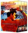 Highlander Heat Boxed Set: Three Full-Length Novels - Books 1-3 - Joanne Wadsworth