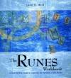 The Runes Workbook: A Step-by-Step Guide to Learning the Wisdom of the Staves - Leon D. Wild
