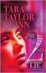 The Second Lie - Tara Taylor Quinn
