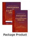 Stoelting's Anesthesia and Coexisting Disease 5/E and Handbook for Stoelting's Anesthesia and Coexisting Disease 3/E Package - Robert K. Stoelting, Katherine E. Marschall