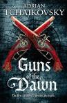 Guns of the Dawn - Adrian Tchaikovsky
