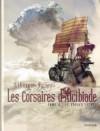 Les corsaires d'Alcibiade, Tome 4: le projet secret - Denis-Pierre Filippi, Éric Liberge